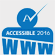 Accessible Web Site 2016