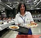 כתבות על ארוחות שהתקיימו