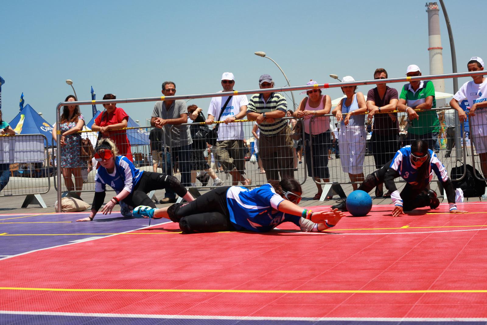 תחנת כדור-שער בנמל תל-אביב