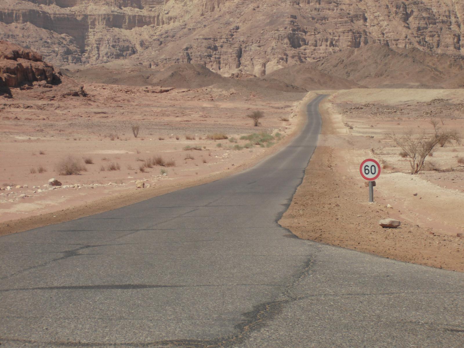 כביש חוצה הפארק