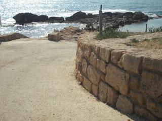 הדרך לחוף