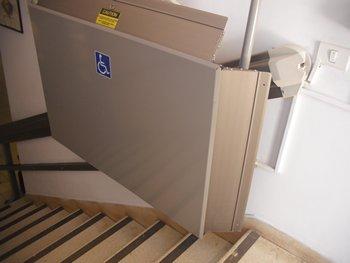 מעלון מדרגות