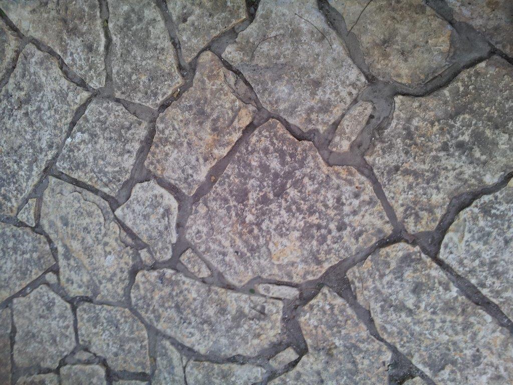מוזיאון מאנה כץ - דרך סלעית
