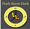 Flash Alarm Clock