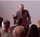 אירגון ערב חברים עם הרצאה