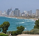 A trip in Tel Aviv - for Access Israel 7th Annual Conference's guests