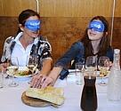 """ארוחת חושים - אורחים מחו""""ל בוועידת נגישות ישראל ה-6"""