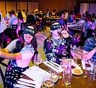 """ארוחת חושים - אורחים מחו""""ל בוועידת נגישות ישראל ה-7"""