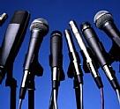 הוועידה בתקשורת
